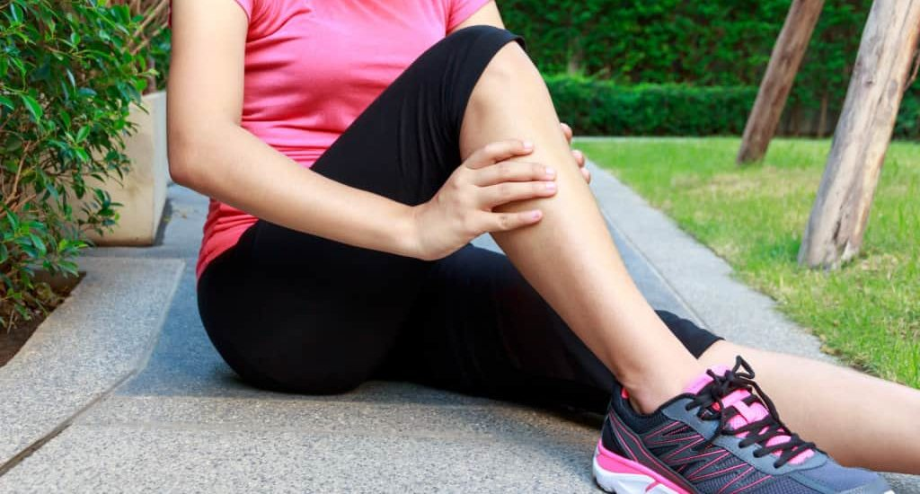 Causes of Calf Pain and Treatment Options