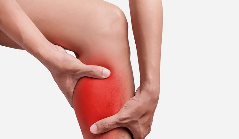 Common Causes of Calf Pain and How to Treat Them