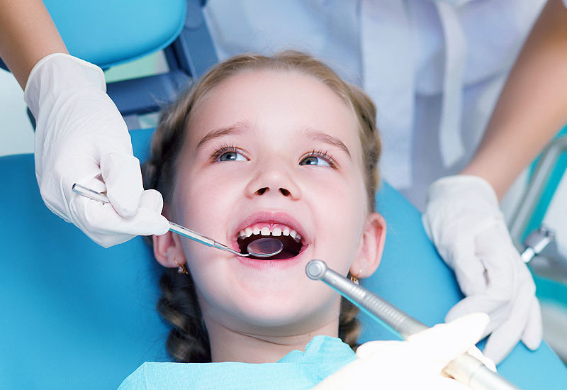 Dentist Townsville and Child Dental Benefit Schedule