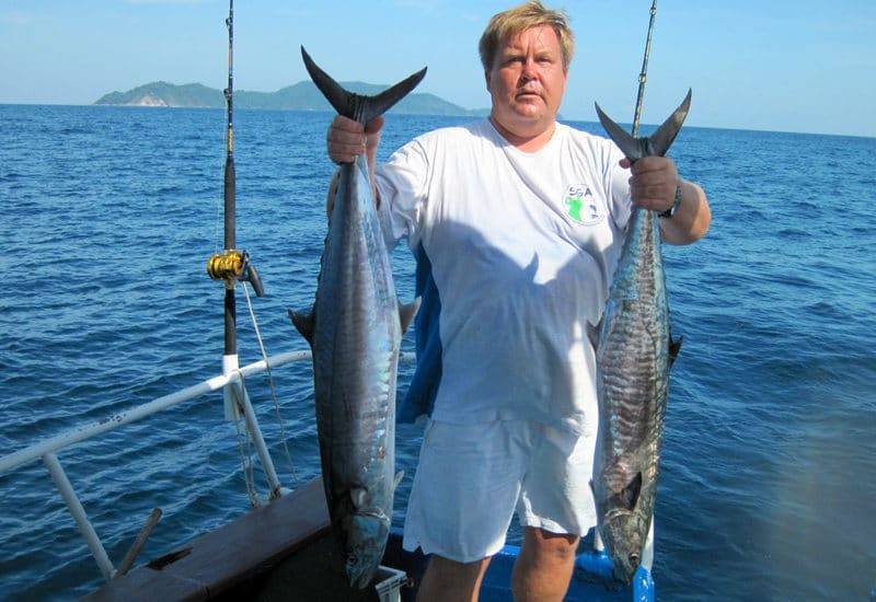 Guide to Enjoy more while Deep Sea Fishing