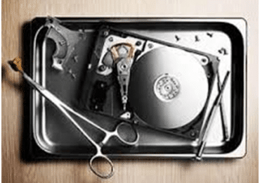 Guide to Recovering Data From Hard Drive Yourself
