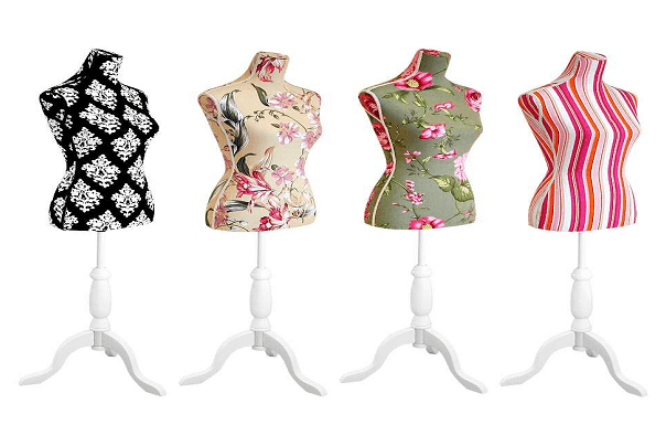 5 Reasons Why You Should Use Tailor Mannequin