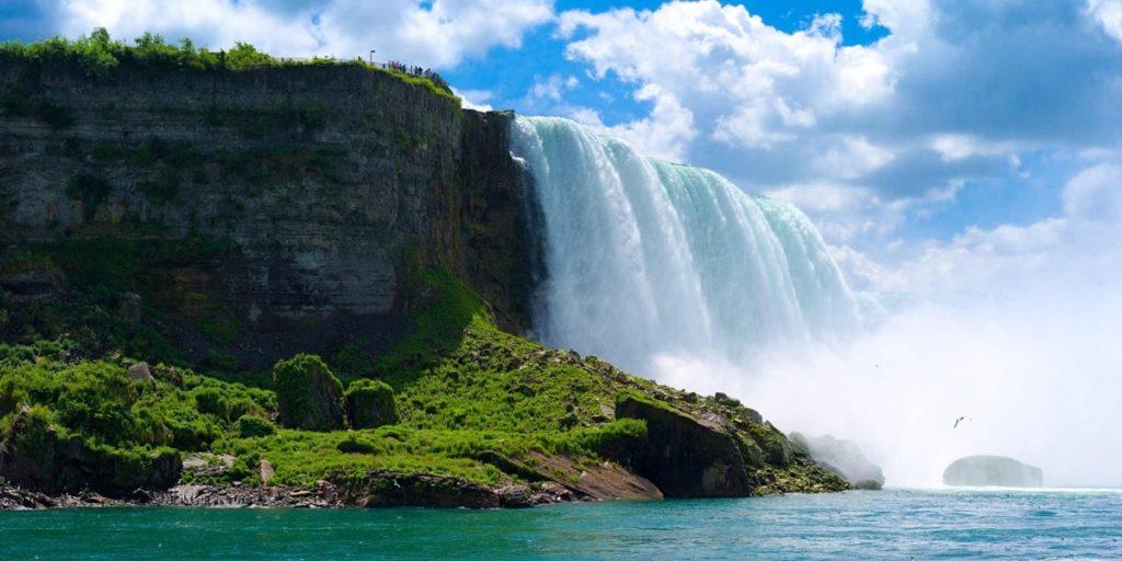 Eastern Canada