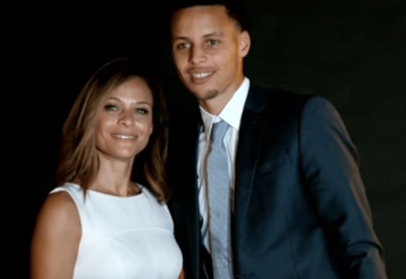 Sonya Curry Biography Wiki Ethnicity Height Facts Family Parents Whizzherald