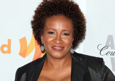 Wanda Sykes Kids, Wife, Family, Ex-Husband Dave Hall & her Net Worth