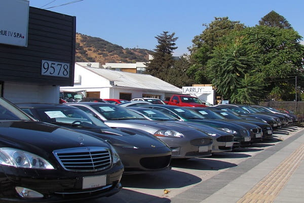 budget friendly used cars