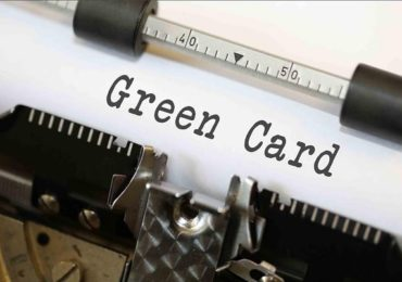 Renewing or Replacing Your Green Card