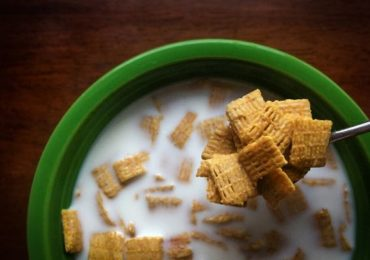 What are the Benefits of Cereal for Your Baby?