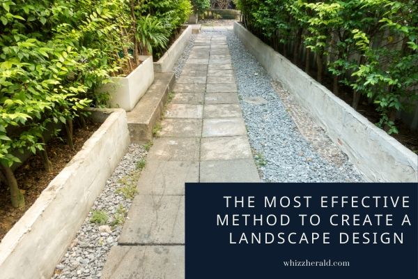 5 Design Examples By CF Landscaping