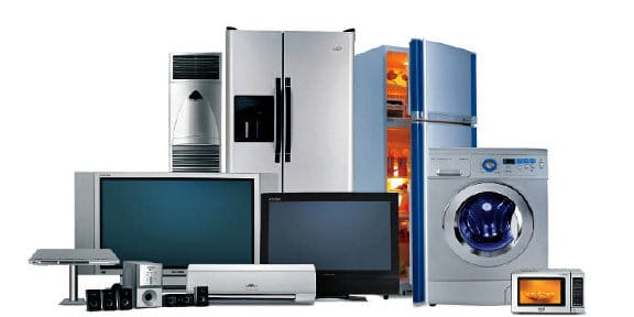 Making a right move with home appliance purchase