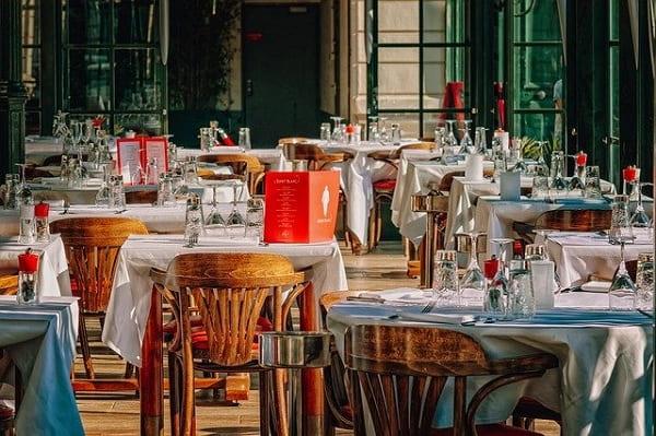 FAQs Restaurants Sydney