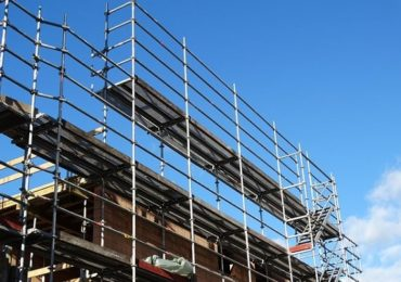 How to Ensure the Safety of Your Workplace with Safe Way Scaffolding
