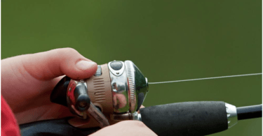 The Spincast Reel