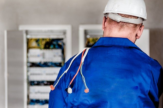 Hiring a Home Electrician