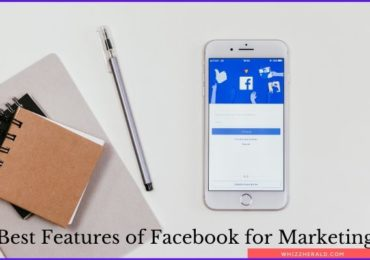 Best Features of Facebook for marketing