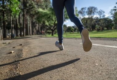 Practical Winter Running Tips