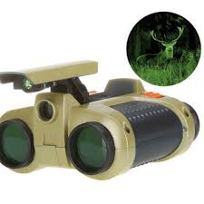 How to Purchase the Perfect Night Vision Binoculars?