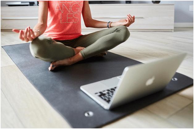 Glo Yoga Online