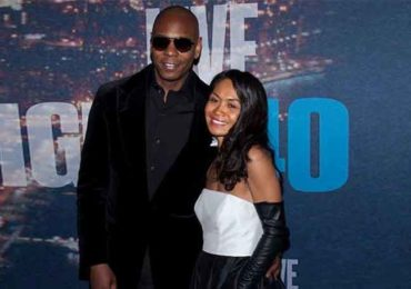 The most interesting facts about dave chappelle wife