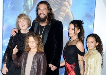 All you need to know about the Young boy Nakoa-Wolf Manakauapo Namakaeha Momoa