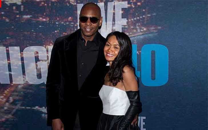 the most interesting facts about dave chappelle wife whizzherald the most interesting facts about dave