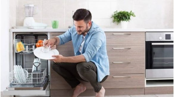 Tips for a Successful Dishwasher Insulation Blanket Replacement
