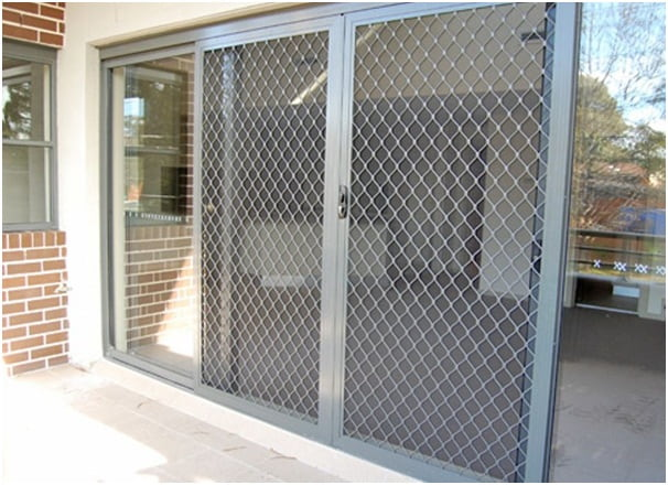 The Benefits of Installing Security Screen Doors in Your Home