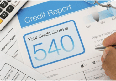 6 Fast Ways to Improve Your Business Credit Score