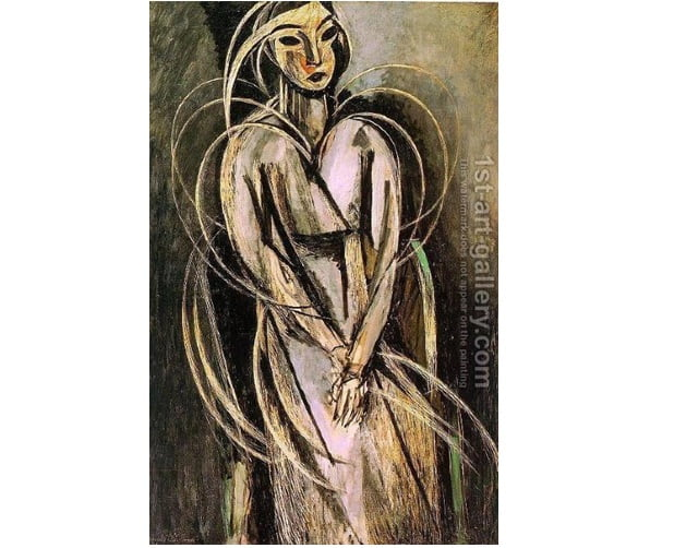 Picasso & Matisse