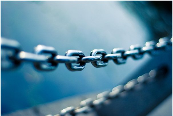 Inserting useless links