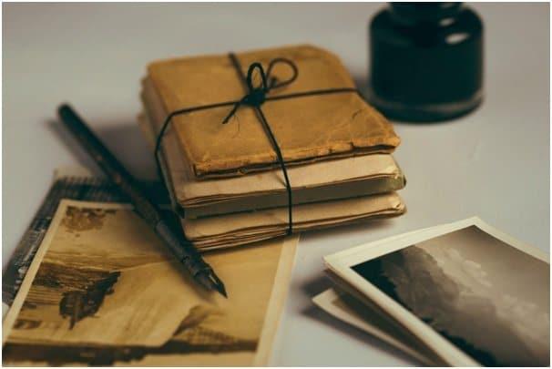 Sending a million letters