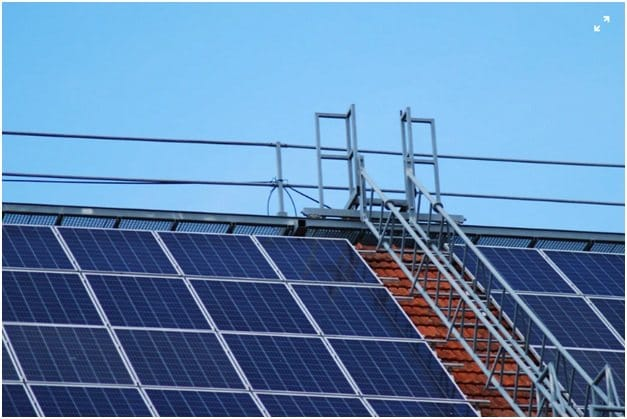 Solar Panel Maintenance: Everything You Need to Know