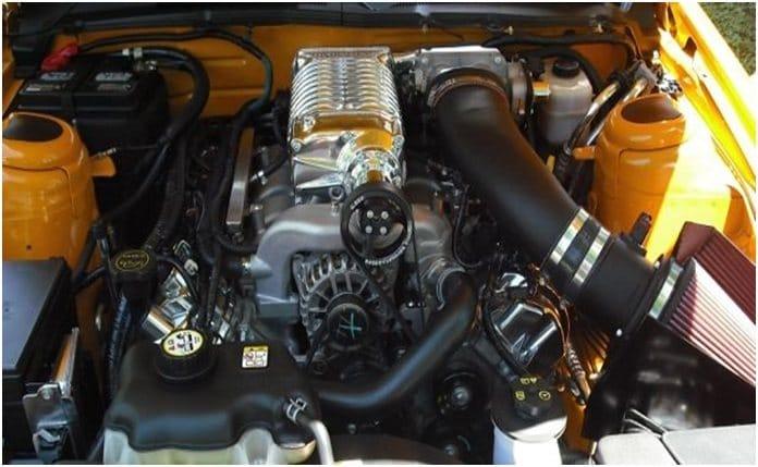 Turbo Engines with John Deere TurboChargers