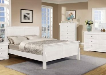 What Furniture Should a Bedroom Have?