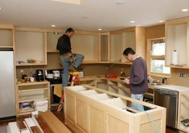 8 Challenges in Remodeling a Kitchen