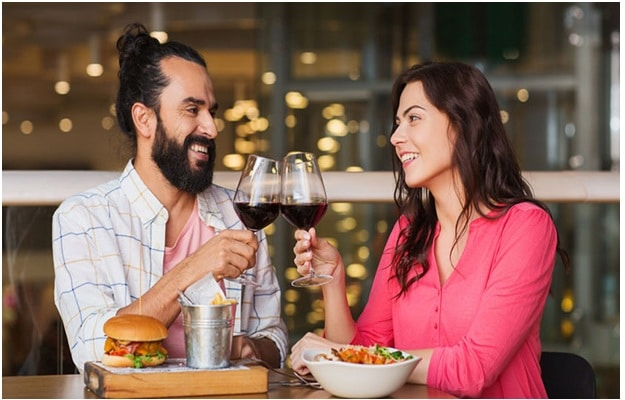 Tips on how to Make the Most of Your First Date with a Lady