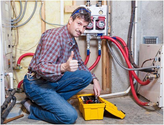 Best Furnace Heating Repair Contractors