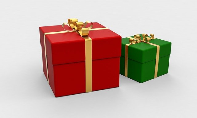 Choosing the Perfect Gift