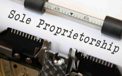 sole-proprietorship